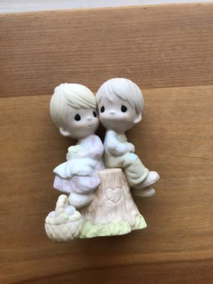 Love One Another Precious Moment Figurine for Sale in New City, NY