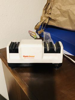 Knife Sharpener for Sale in Everett,  WA
