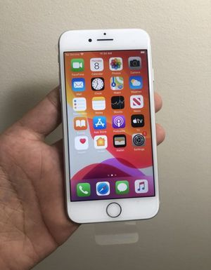 iPhone 8 Factory Unlocked 64GB..All Carrier for Sale in Bradenton, FL