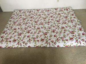 Futon mattress (queen size) for Sale in Birmingham, MI