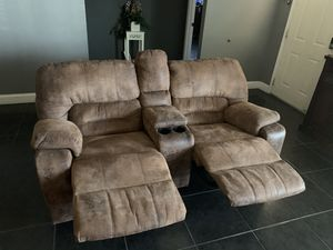 Sofa and love seat for Sale in Odessa, TX