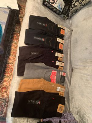 Levis jeans 510 & 511 & 502 &511 & for Sale in Alpharetta, GA
