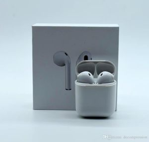 i10 TWS Wireless Earbuds Bluetooth 5.0 Earphone For Apple Airpods iPhone for Sale in Chula Vista, CA