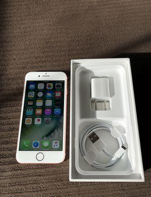 IPhone 7 Rose Gold 128GB for Sale in Glen Burnie, MD