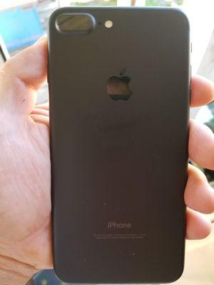 iphone 7 Plus for Sale in Cornelius, OR