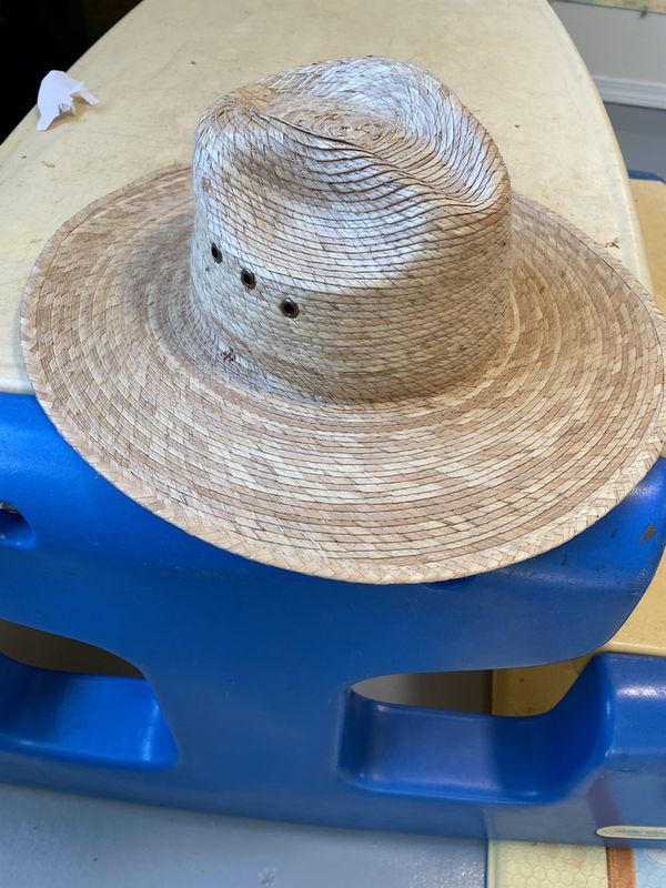 Free Cowboy Hat From Mexico