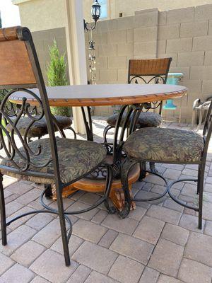 Nice patio set for Sale in Peoria, AZ