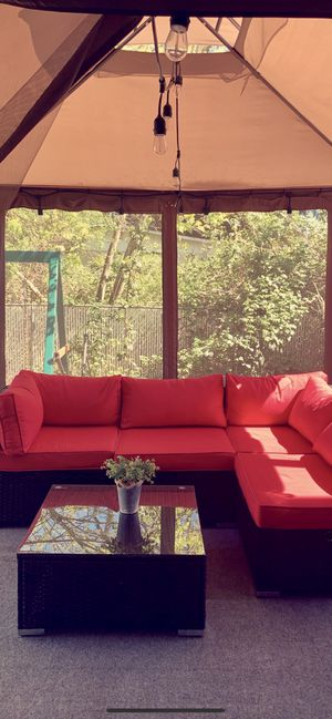 Outdoor furniture for Sale in Portland, OR