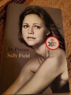 Sally Field autobiography for Sale in Tampa, FL