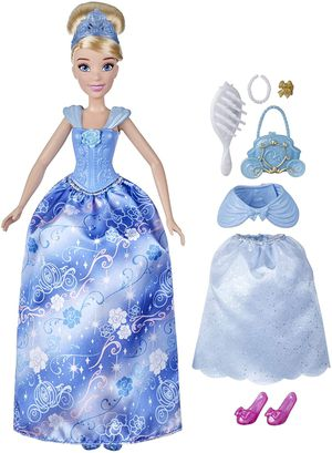 Disney Princess Cinderella Fashion Doll for Sale in Norfolk, VA