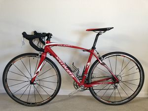 Specialized Roubaix Expert Carbon 52cm Road Bike for Sale in San Francisco, CA