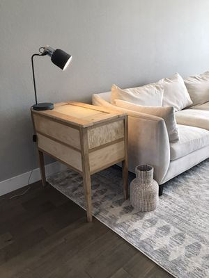 Beautiful End Tables for Sale in Denver, CO