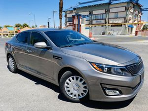 2015 Kia Optima for Sale in Las Vegas, NV