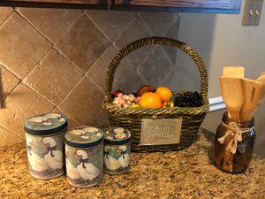 Farmhouse kitchen decor for Sale in Katy, TX