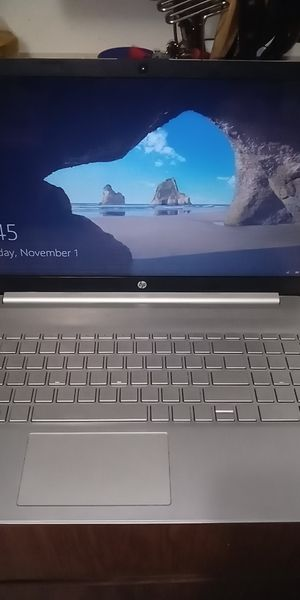 HP Laptop 8GB ram for Sale in Fresno, CA