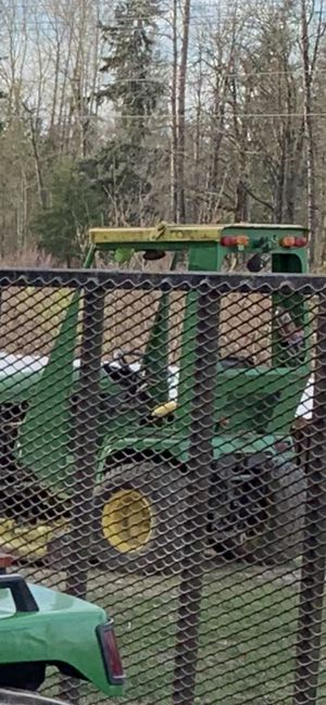 John Deere 430 cab for Sale in Kent, WA