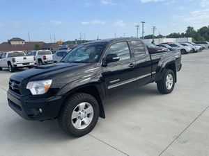 TOYOTA TACOMA FOR SALE for Sale in Evansville, IN