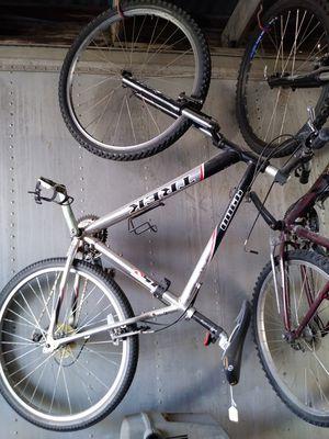 Trek mountain bikes full size full suspension disk brakes for Sale in Salt Lake City, UT