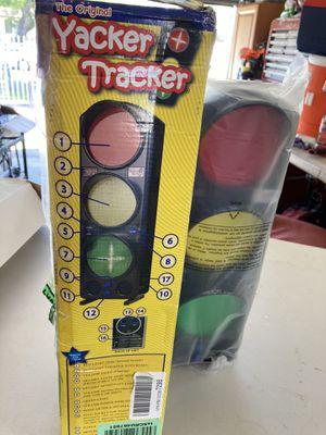 Yacker tracker Nuevo $15 for Sale in La Puente, CA