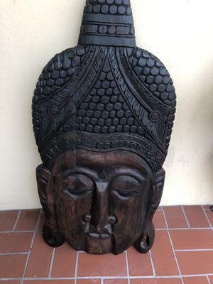 Wood Buddha for Sale in Miami, FL