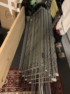 Rolling Bakers Rack for Sale in Whittier, CA