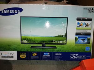 "Samsung 32"" LED TV for Sale in San Ramon, CA"