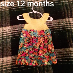 Baby Dresses for Sale in New England, ND
