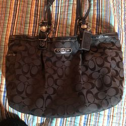 Coach Tote for Sale in Beltsville,  MD