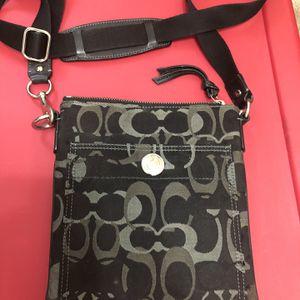 Coach Crossbody Bag for Sale in Houston, TX