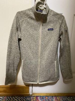 Patagonia women's medium for Sale in Queens, NY
