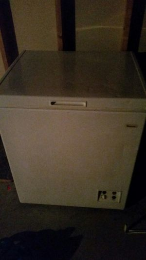 Whirlpool deep freezer for Sale in St. Louis, MO
