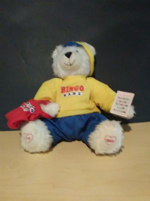 Bingo Bear for Sale in Dundee, FL