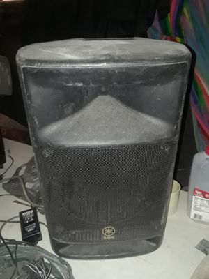 Yamaha Pro Audio for Sale in Las Vegas, NV