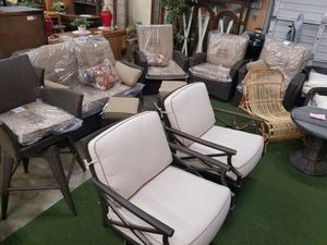 Outdoor furniture sale for Sale in Kent, WA