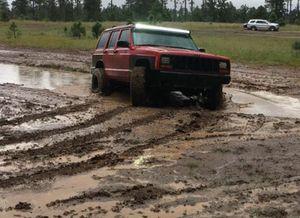 Cherokee xj trade for truck for Sale in Phoenix, AZ