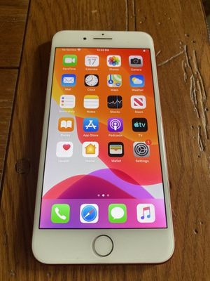 Certified Pre Owned iPhone 7 Plus GSM Unlocked for Sale in Toms River, NJ