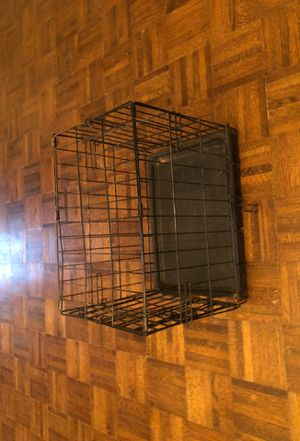 Small dog crate for Sale in Jonesboro, GA