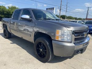 2009 Chevrolet Silverado 1500 for Sale in Dallas, TX