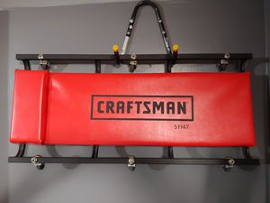 """Craftsman 40"""" Creeper with Metal Frame for Sale in Bethlehem, PA"""