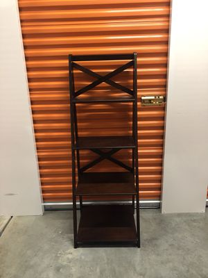 Shelving/ Bakers rack for Sale in Irvine, CA