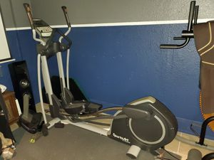 Elliptical Sportsart E835 for Sale in Westlake, TX