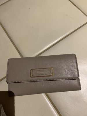 Marc Jacobs Wallet for Sale in Claremont, CA