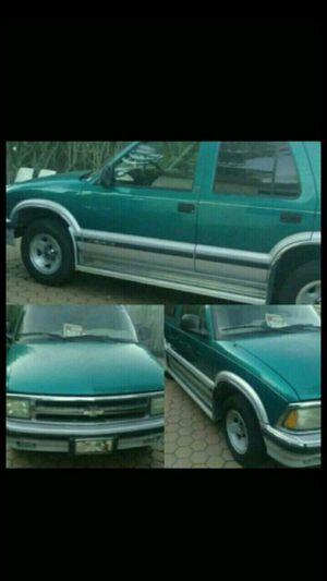 1995 Chevy Blazer for Sale in Homestead, FL