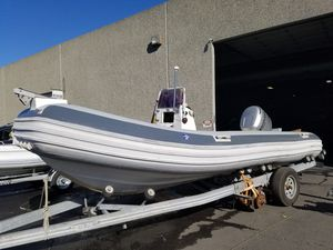 Inflatable boat for Sale in Hayward, CA