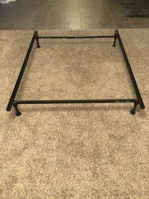 Adjustable bed frame Full bed frame or a Twin bed frame for Sale in Gilbert, AZ