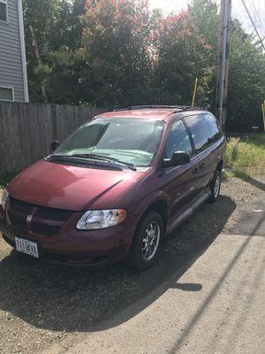 2003 Dodge mobility van for Sale in Beaverton, OR