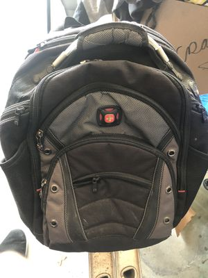 Swiss gear backpack laptop protection for Sale in Hesperia, CA
