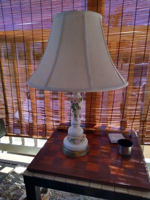 Porcelian Lamp for Sale in San Diego, CA