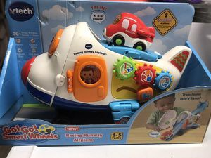 Babies learning toy (go go smart wheels) for Sale in Malden, MA