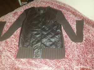 JohnPaulRichard women's leather jacket. for Sale in Madison Heights, VA